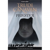 Trudi Canavan. Age of the Five. Book review