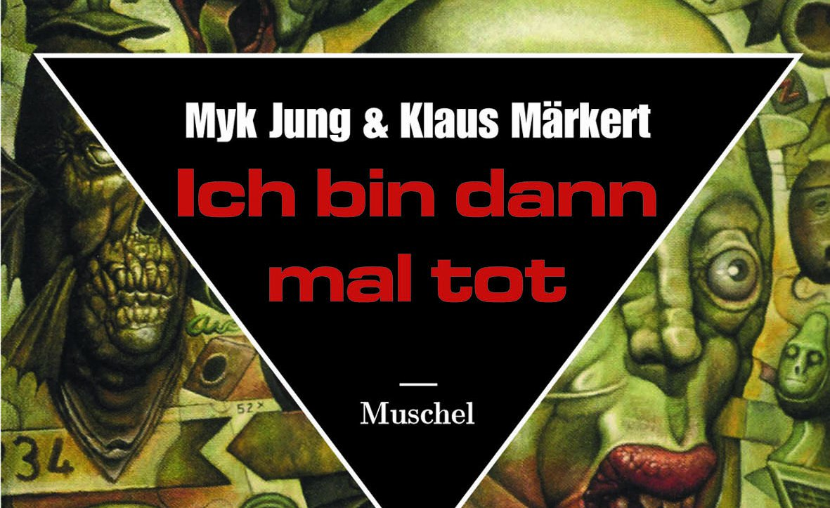 Unusual reading with live music on March 5th at Periplaneta, Berlin: Jung, Märkert und Klatte